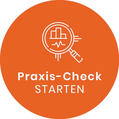 Praxis-Check starten